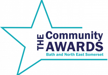 Community awards logo