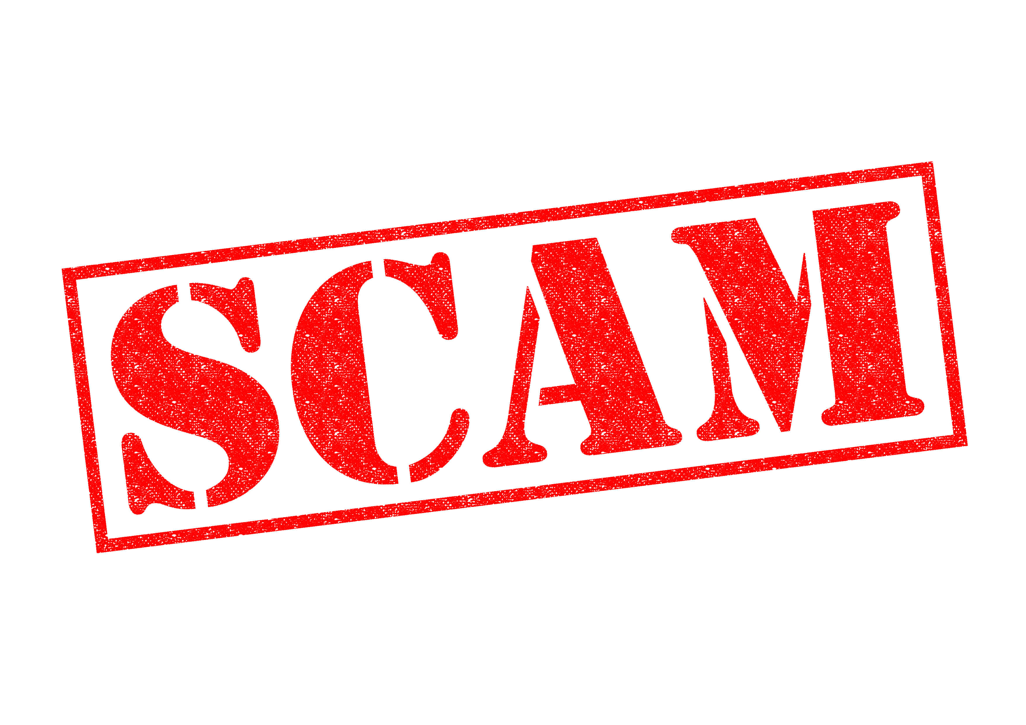 Scam alert - residents need to be vigilant as criminals offer COVID-19 vaccine